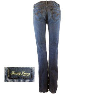 BRODY Jeans EST. 1971 Size 26